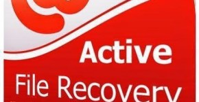 Active@ File Recovery Crack