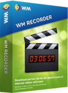WM Recorder 16.8.4 Crack