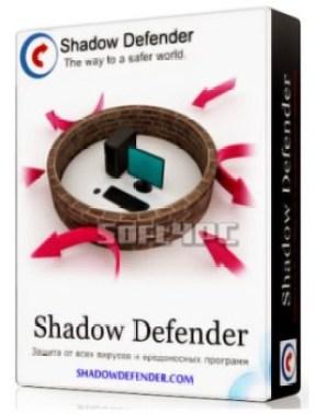 Shadow Defender 2018 Crack