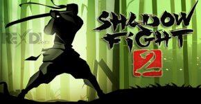 Shadow Fight 2 1.9.30