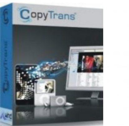 CopyTrans 5.0.6 Activation Codes Crack