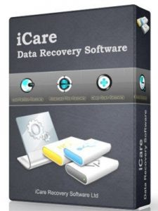 iCare Data Recovery Pro 8.0.4.0 License Key