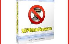 SUPERAntiSpyware Professional 6.1242 Crack