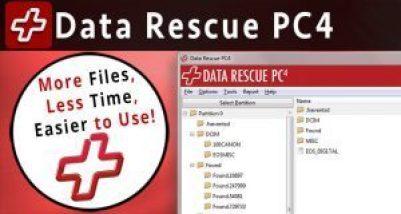 Data Rescue 2018