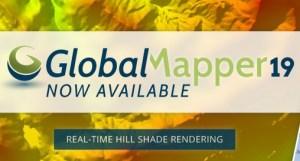 Global Mapper 19.0.0