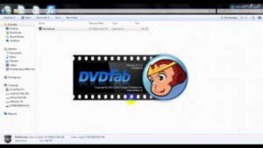 DVDFab 10.0.5.7 + License Key