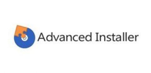 Advanced Installer 14.2