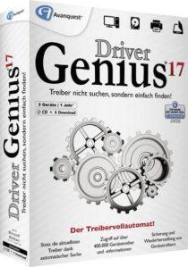 Driver Genius 17 Crack Version + Activation Key