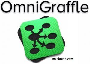 OmniGraffle Pro 7-3 Crack