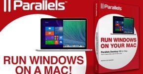 Parallels Desktop 13 Crack Pro Edition + Serial Keys