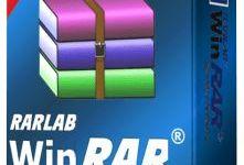 WinRAR 5.53 Beta 2 Crack 2018
