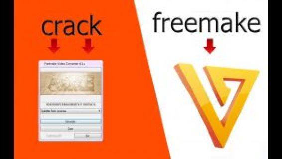 Freemake Video Converter Gold 4.1.9 Serial Key Crack