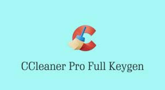 CCleaner Pro Crack With Product Key Free Download
