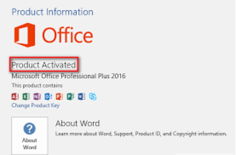 Microsoft Office 2020 Product Key + Crack Free Download