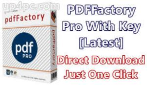 pdfFactory Pro Server Crack