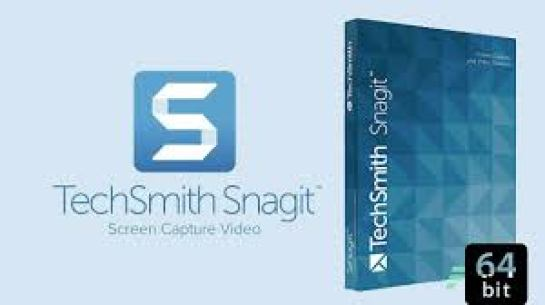 Snagit 19 Crack Plus With Product Key Free Download