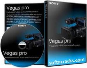 Sony Vegas Pro 17.0.421 Crack Incl Full Latest 2020 Serial
