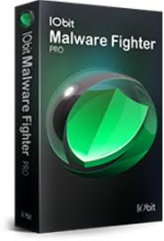 IObit Malware Fighter 7.5.0.5845 Pro Key +  Crack Free Download