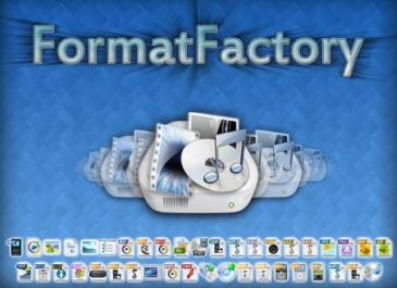 Format Factory With Keygen Full Version Free Download