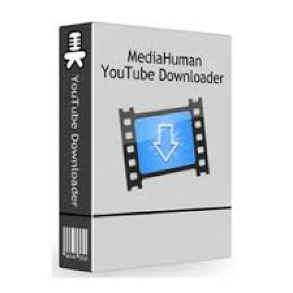 MediaHuman YouTube Downloader Crack With Product Key Free Download