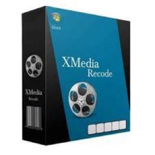XMedia Recode 3.5.4.5 Crack