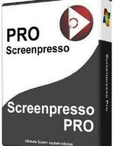 Screenpresso Pro 1.10.3 Crack