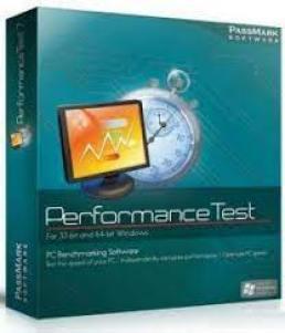 PassMark PerformanceTest Crack
