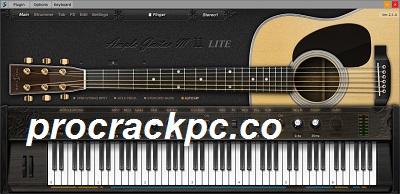 Ample Guitar VST Crack + Full Version Free Download 2021