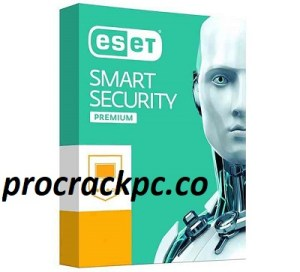 ESET Smart Security Crack + License Key Full Download 2022