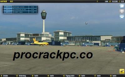 Airport Simulator Crack