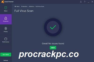 Avast Premier 2021 Crack + Activation Code Full Download