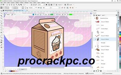 CorelDRAW Graphics Suite 2021 Crack + Key Free Download 2021