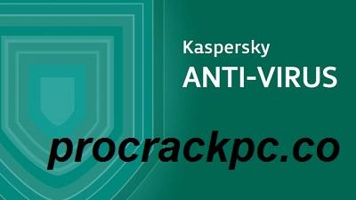 Kaspersky Anti-Virus 2021 21.2.16 Crack + License Key Full Download