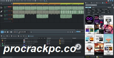MAGIX Music Maker Crack + License Key Full Download 2021