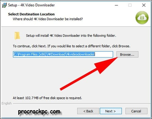 activate 4K Video Downloader with License Key 2020