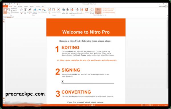Nitro Pro Torrent