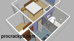 SketchUp Pro Crack + License Key