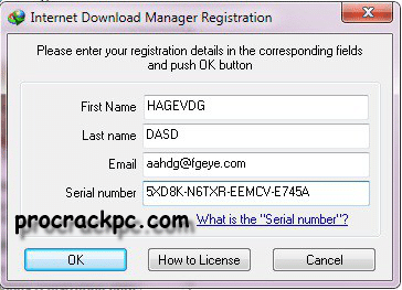 free download idm full registered version with serial key