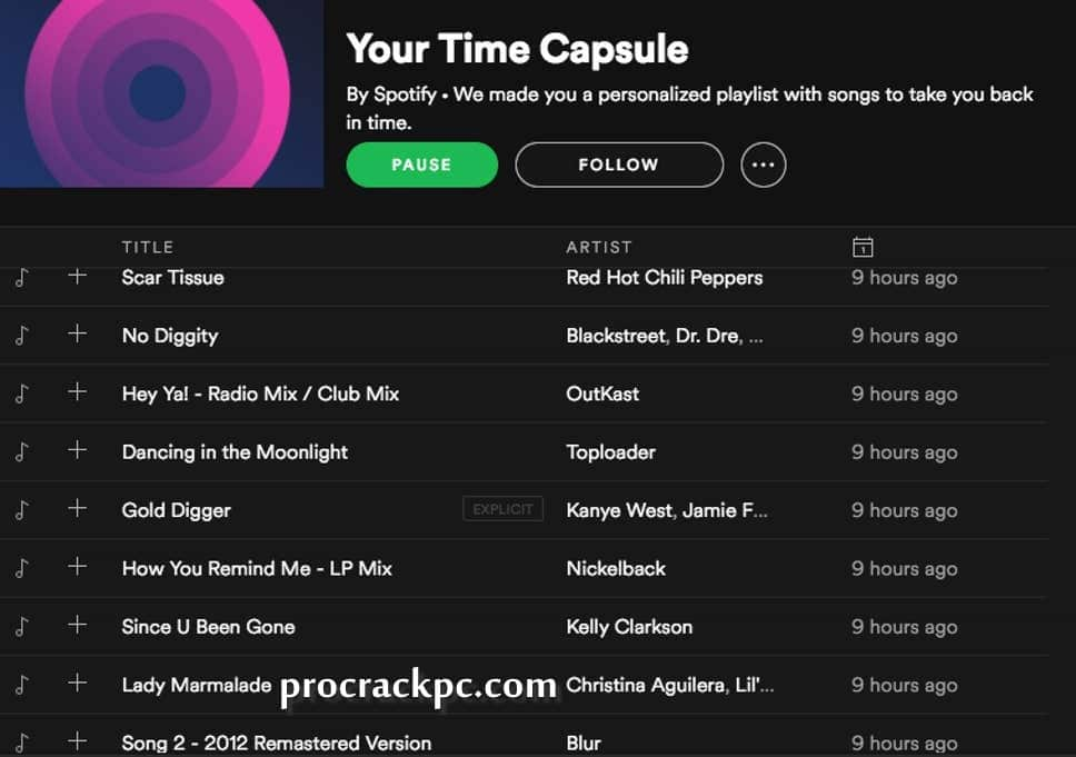 download Spotify Premium Crack 2020