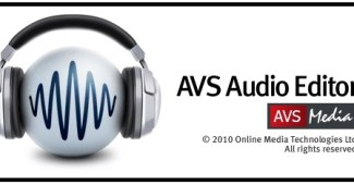 Audio Editor free download