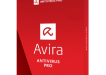 Avira Antivirus License Key With Crack
