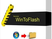 WinToFlash Professional Crack With Patch