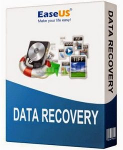 Easeus Data Recovery Wizard Crack + Serial Key
