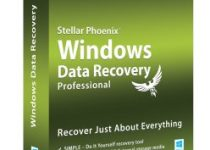 Stellar Phoenix Windows Data Recovery Crack + Registration Code 2020