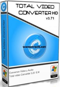 Total Video Converter Crack Full Version