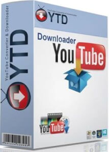 YTD Video Downloader Pro Patch With Activation Code