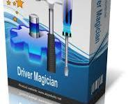 Driver Magician Crack With Activation Code 2020