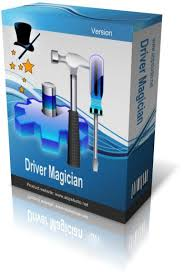 Driver Magician Crack Full Version