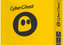 CyberGhost VPN Crack With Patch 2020
