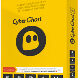 CyberGhost VPN Crack With Activation Code